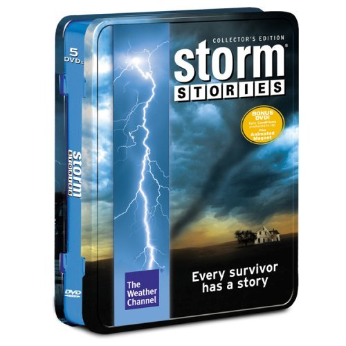 Storm Stories Storm Stories Coll. Tin Nr 5 DVD