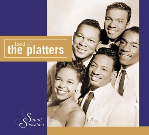 Platters Best Of The Platters Digipak