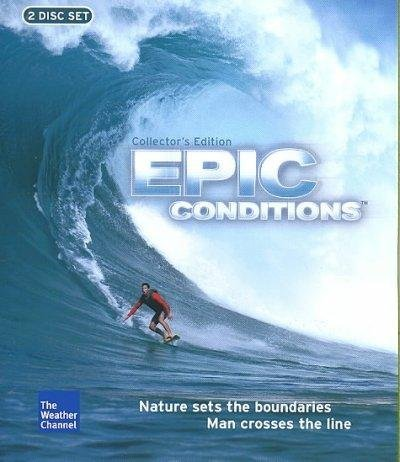 Epic Conditions Epic Conditions Ws Blu Ray Nr 2 DVD