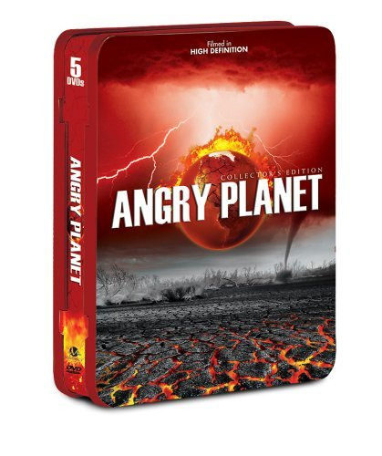 Angry Planet Angry Planet Nr 5 DVD