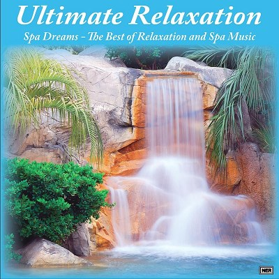 Ultimate Relaxation Ultimate Relaxation 3 CD Set