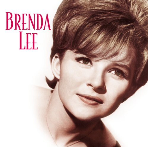 Brenda Lee Collection 2 CD Set