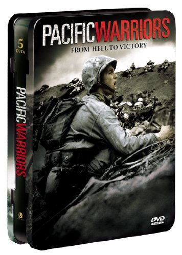 Pacific Warriors Hell To Victo Pacific Warriors Hell To Victo Tin Nr 5 DVD