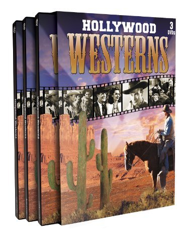 Hollywood Westerns Hollywood Westerns Nr 3 DVD