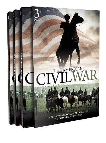 American Civil War American Civil War Thinpak Nr 3 DVD