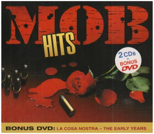 Mob Hits Mob Hits 2 CD Set Incl. Bonus DVD