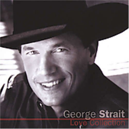 Strait George Love Collection 2 CD Set