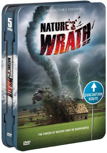 Nature's Wrath Nature's Wrath Ws Tin Nr 5 DVD