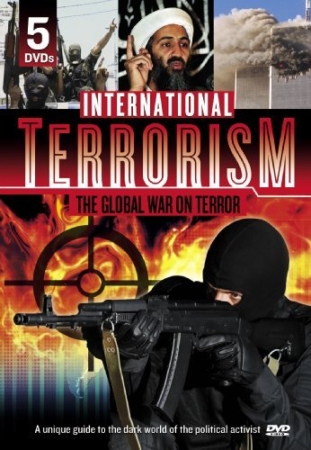 International Terrorism The G International Terrorism The G Clr Bw Ws Nr 5 DVD