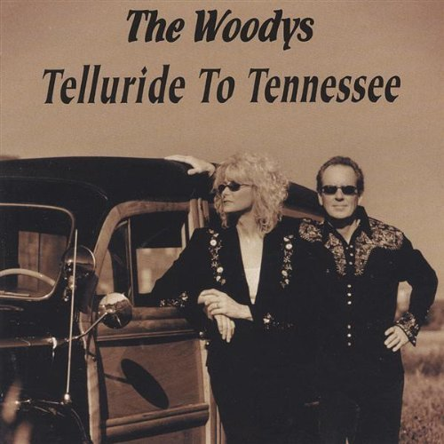 Woodys Telluride To Tennessee