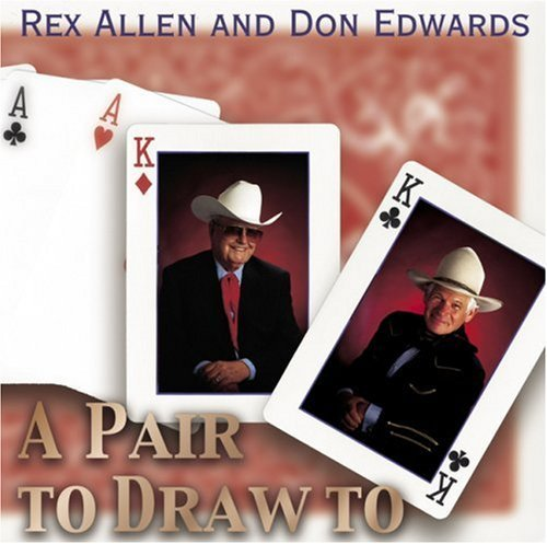 Allen Edwards Pair To Draw To