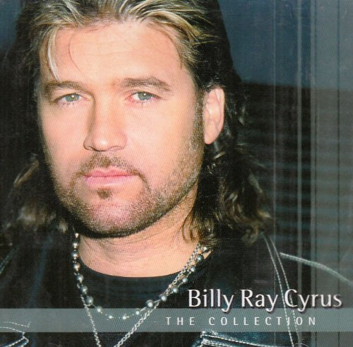 Billy Ray Cyrus Collection 2 CD Set Slimline