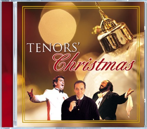 Tenor's Christmas Tenor's Christmas 2 CD Set