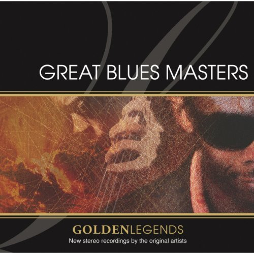 Great Blues Masters Great Blues Masters
