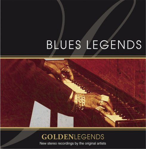 Blues Legends Blues Legends