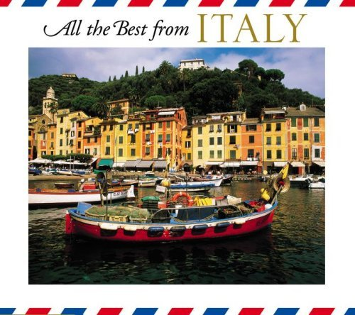 All The Best From Italy All The Best From Italy Digipak