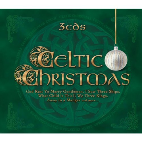 Celtic Christmas Celtic Christmas 3 CD Set