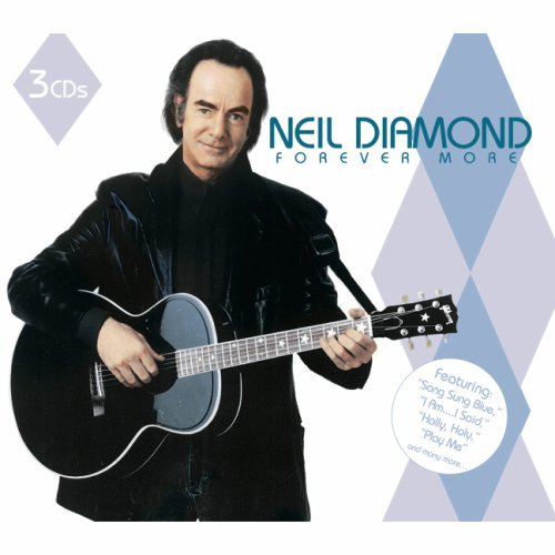 Diamond Neil Forever Neil Diamond 3 CD Set