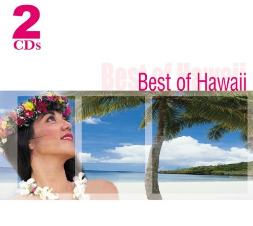 Studio Musicians Best Of Hawaii 2 CD Set Digipak