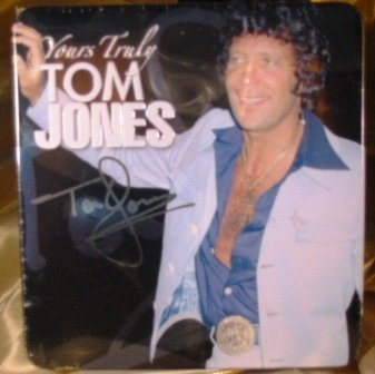 Jones Tom Music Forever 3 CD Set Tin Can Collection