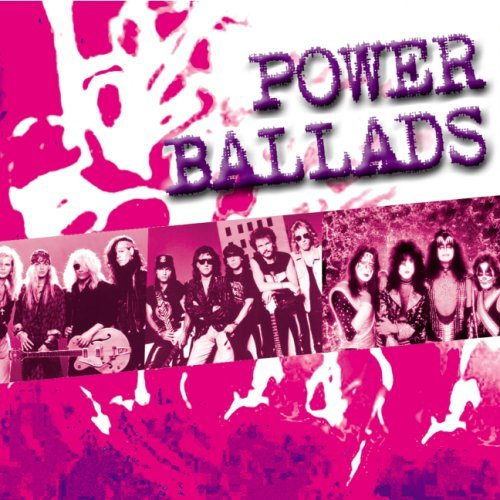 Power Ballads Power Ballads 2 CD Set