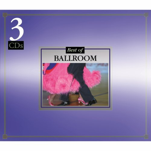 101 Strings Orchestra Best Of Ballroom 3 CD Set Folio