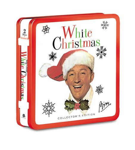 Crosby Bing White Christmas Incl. DVD