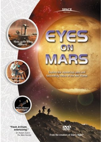 Eyes On Mars Eyes On Mars Clr Nr
