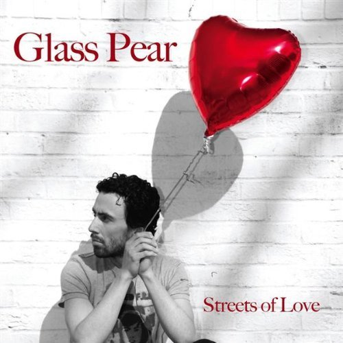 Glass Pear Streets Of Love