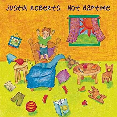 Justin Roberts Not Naptime