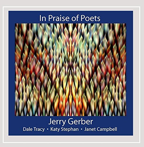Gerber Jerry In Praise Of Poets