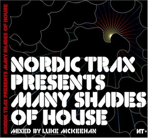 Luke Mckeehan Nordic Trax Presents Many Sha
