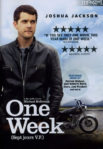 One Week (2008) One Week Import Can