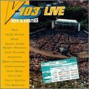 103 Live Hits & Dusties 103 Live Hits & Dusties War Stone Maze Jones Dazz Band Ohio Players Chi Lites