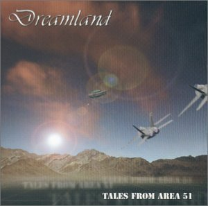 Dreamland Tales From Area 51