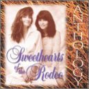 Sweethearts Of The Rodeo Anthology