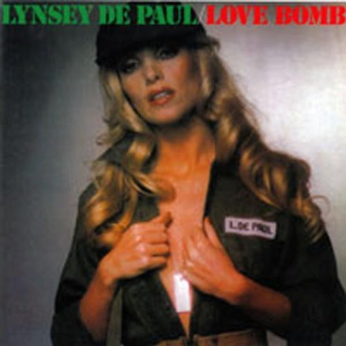 De Paul Lynsey Love Bomb