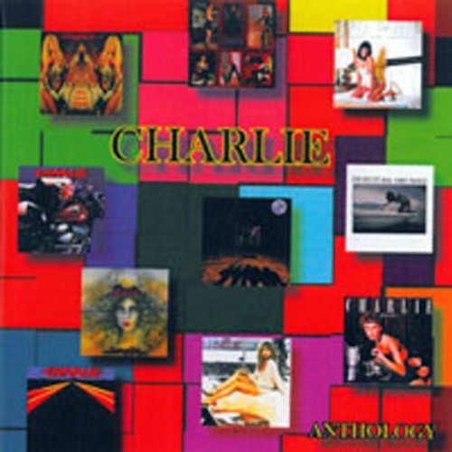 Charlie Anthology