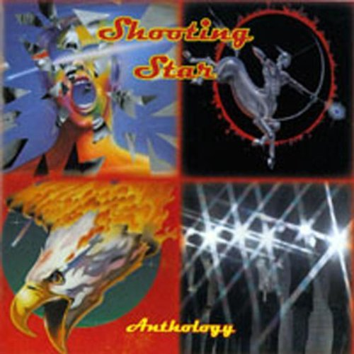Shooting Star Anthology 2 CD