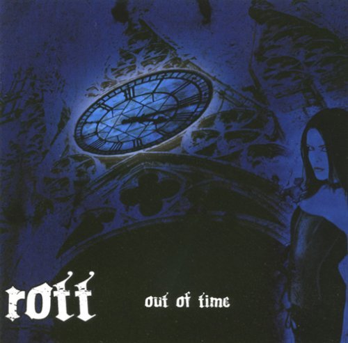 Rott Out Of Time