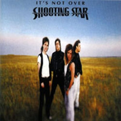 Shooting Star It's Not Over