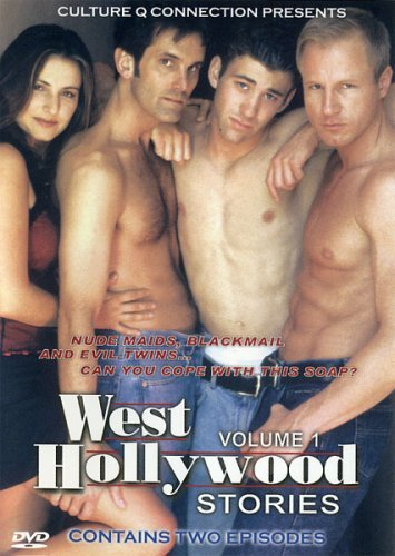 West Hollywood Stories Vol. 1 Clr Nr