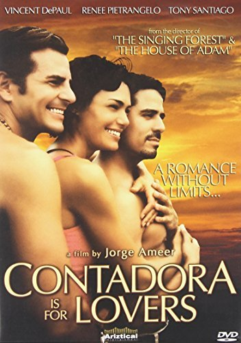 Contadora Is For Lovers Depaul Santiago Pietrangelo Nr