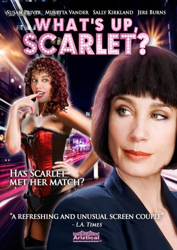 What's Up Scarlet What's Up Scarlet Nr