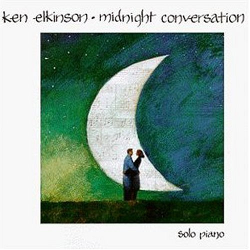 Ken Elkinson Midnight Conversation