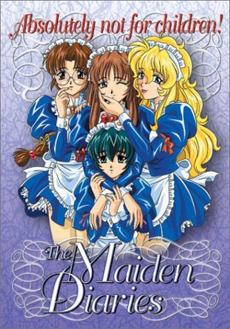 Maiden Complete Maiden Complete Clr Jpn Lng Eng Dub Sub Adnr