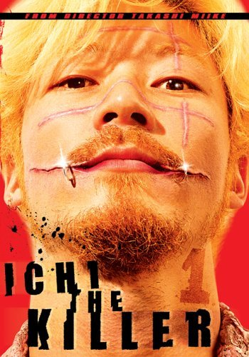 Ichi The Killer Ichi The Killer Clr Jpn Lng Eng Sub R
