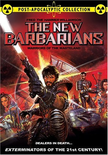 New Barbarians Williamson Eastman Ws Nr