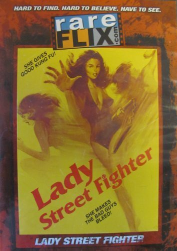 Lady Street Fighter Lady Street Fighter