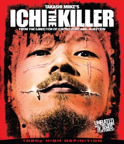 Ichi The Killer Ichi The Killer Blu Ray Ws Jpn Lng Eng Dub Sub Nr